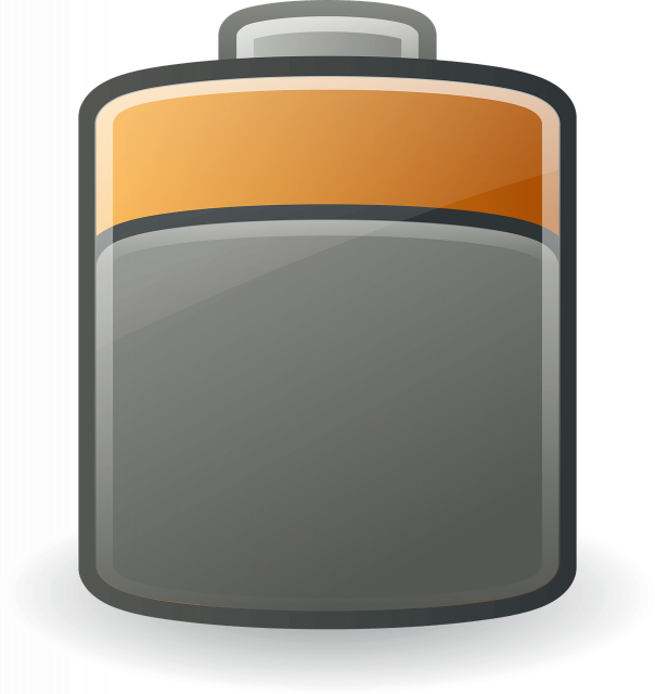 Prisvärda batterier