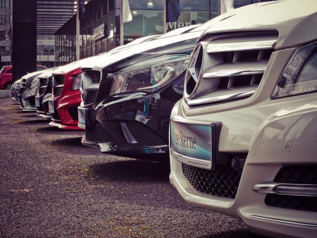 Bilar i samhället
