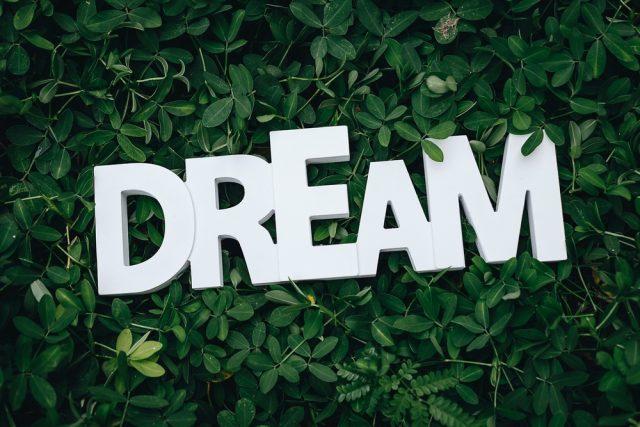 Gör verklighet av dina drömmar