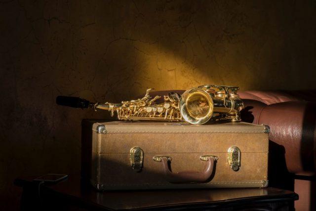 Att gå musikaliskt vilse – på bästa sätt